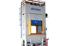 DIRINLER H Frame Hydraulic Presses CDHH Series